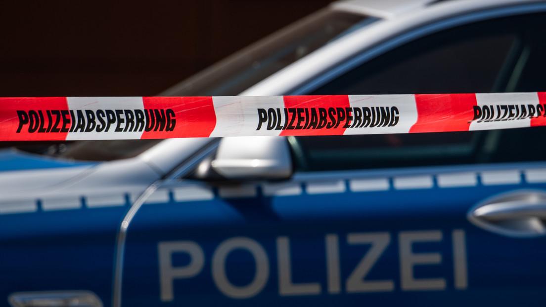 Drogen-Razzia gegen mutmaßliche Dealer in Berlin – sechs Personen verhaftet