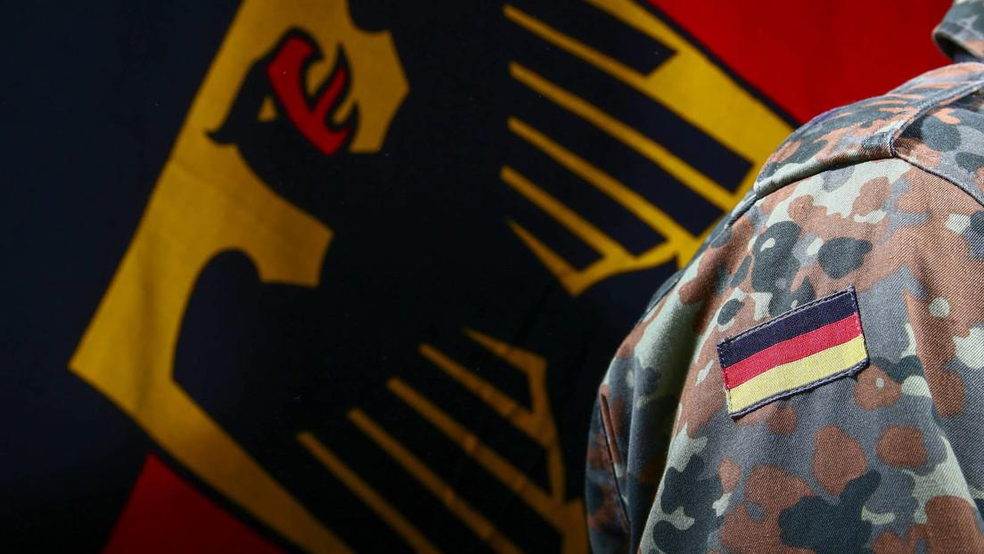 Hessen: Bundeswehrsoldat wegen illegalen Waffenbesitzes und rechtsextremer Äußerungen festgenommen