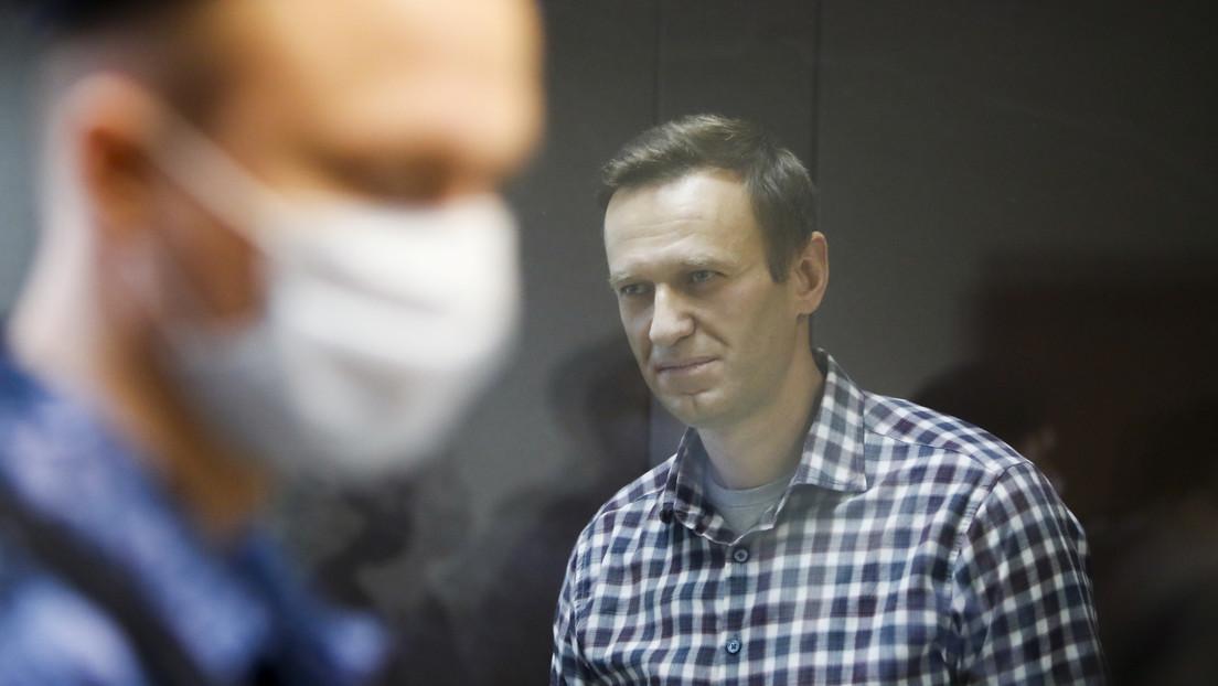 Fall Nawalny: EU verhängt neue Sanktionen gegen Russland