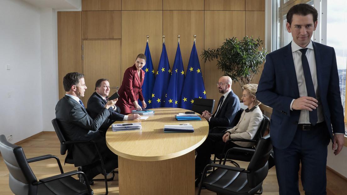 Österreich kehrt EU bei Impfstoffstrategie den Rücken zu: Zusammenarbeit mit Dänemark und Israel