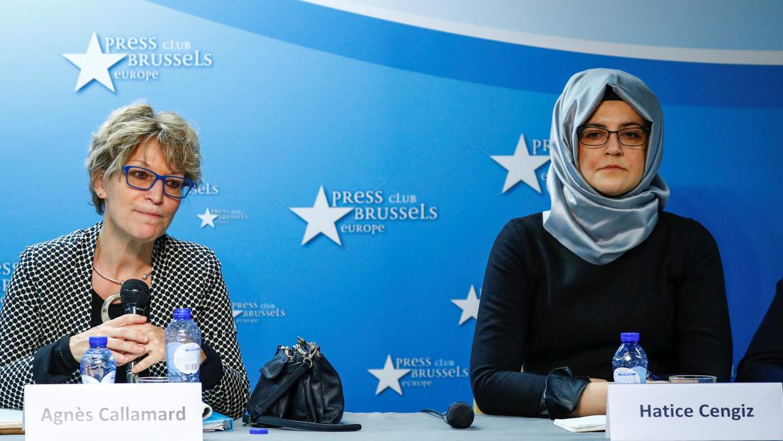 UN-Menschenrechtlerin fordert Maßnahmen gegen saudischen Kronprinzen