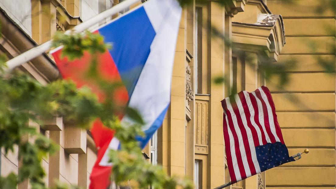 Wegen Nawalnys Inhaftierung: Neue US-Sanktionen gegen russische Beamte und Unternehmen