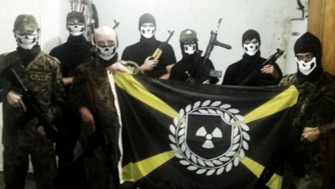"""""""Sonnenkrieg Division"""" – Australien erklärt erstmals eine rechtsextreme Gruppierung zu Terroristen"""