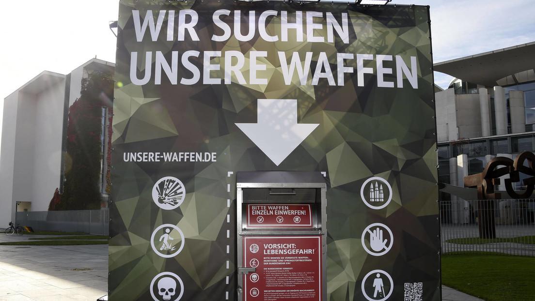 Nach Munitionsaffäre: Kramp-Karrenbauer prüft juristische Schritte gegen KSK-Chef