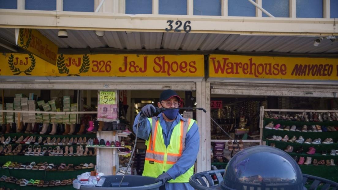 """""""Muss ein Ende haben"""" – Texas und Missouri heben Maskenpflicht und Corona-Auflagen für Firmen auf"""