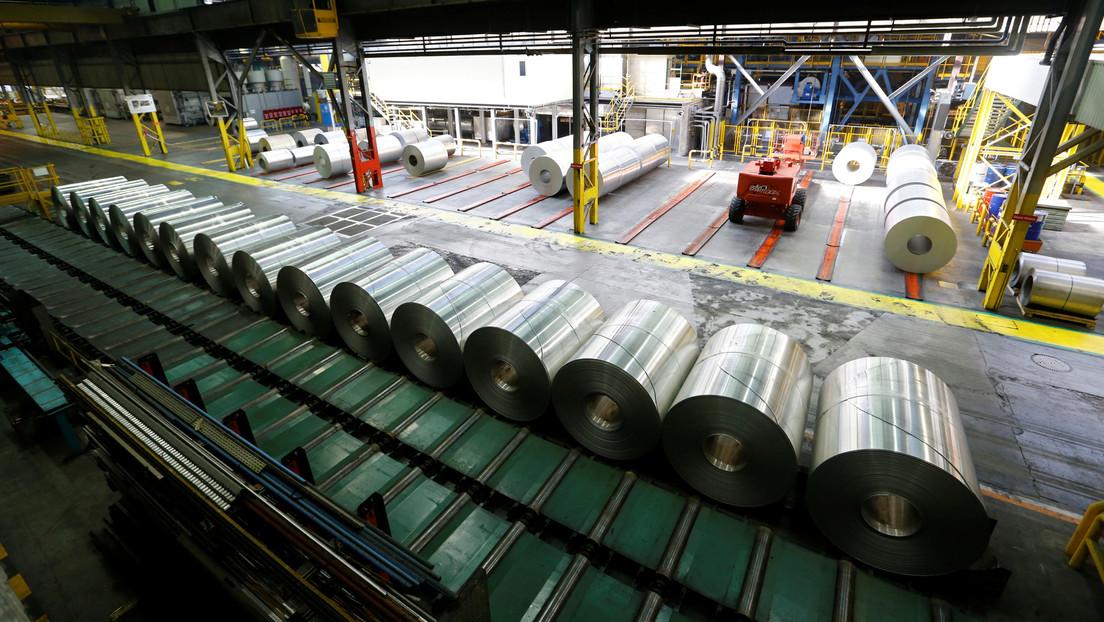 Washington erhebt Zölle auf Aluminiumimporte aus 18 Ländern