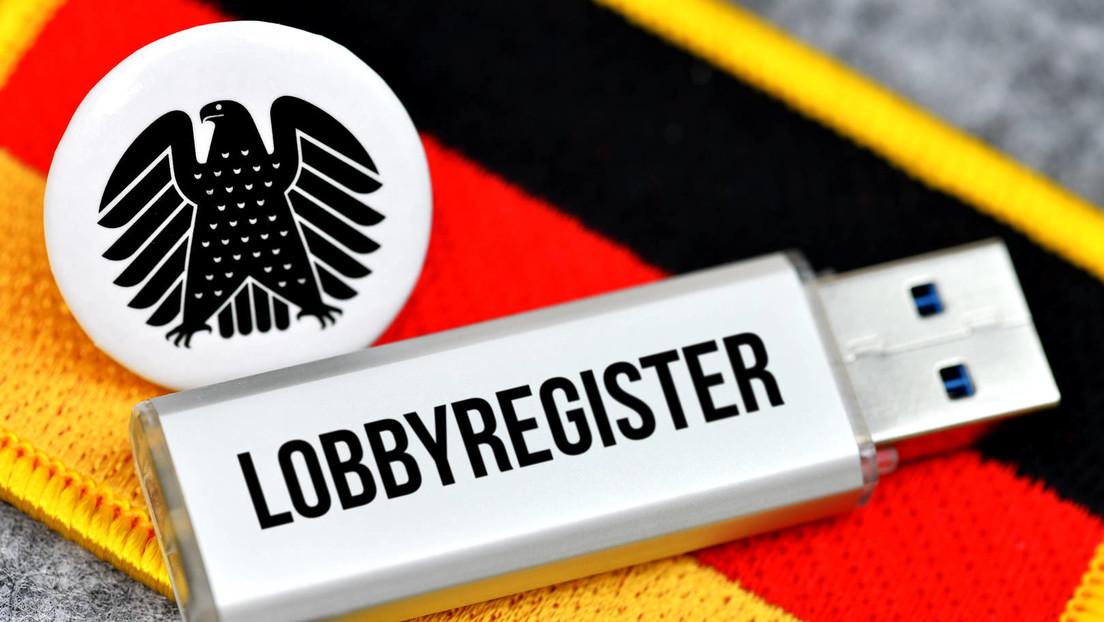 Lobbyregister beschlossen – Regelung geht Opposition nicht weit genug