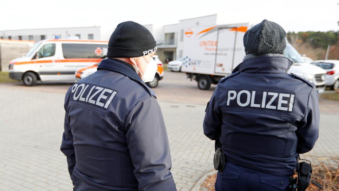 Landtag verabschiedet umstrittenes Polizeirecht für Schleswig-Holstein