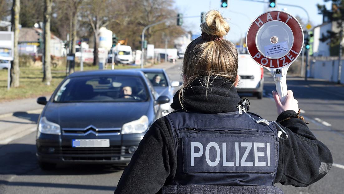 """""""Verschlechterte Corona-Infektionslage"""" – Grenzkontrollen bleiben bis zum 17. März"""