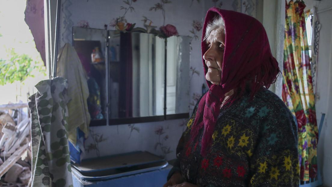 Ukrainische Armee beschießt massiv Zivilisten im Donbass – Was sagt die westliche Wertegemeinschaft?