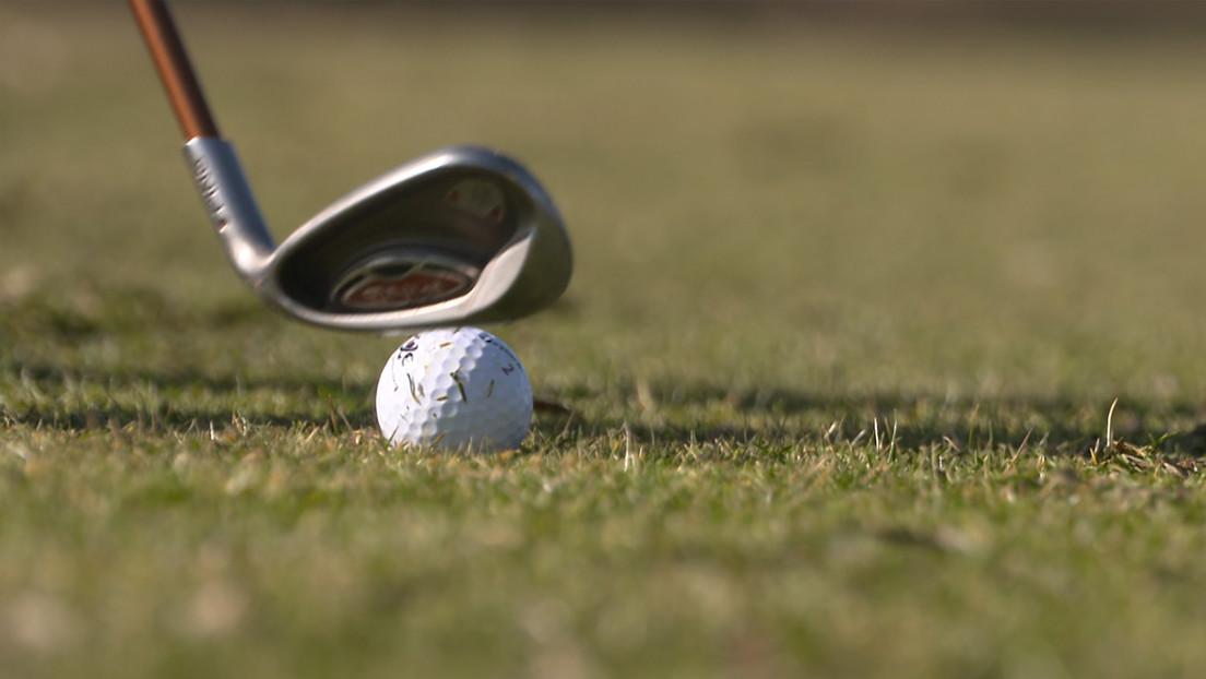 Trotz 200 Meter Abstand immer noch Infektionsrisiko – Golfplatzinhaber ist fassungslos