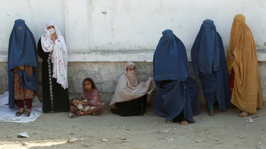 Wegen Gleichstellungsprogrammen weiterhin US-Soldaten in Afghanistan?