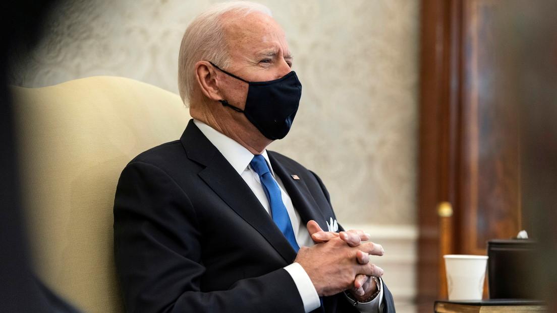 """""""Keine Zeit für Neandertaler-Denkweise"""": Biden kritisiert Texas und Mississippi"""