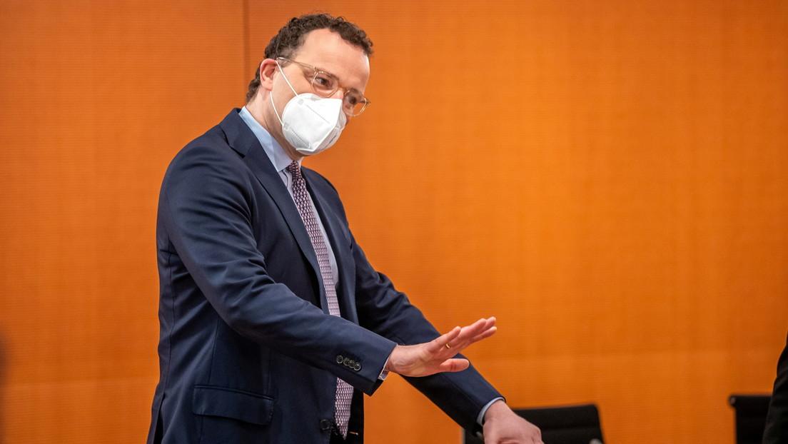 """Coronawahn im Bundestag: """"Epidemische Lage"""" um drei Monate verlängert"""