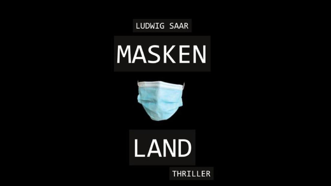 """""""Lizenz zum Gelddrucken"""" – Buchautor Ludwig Saar zur Maskenbeschaffung der Bundesregierung"""