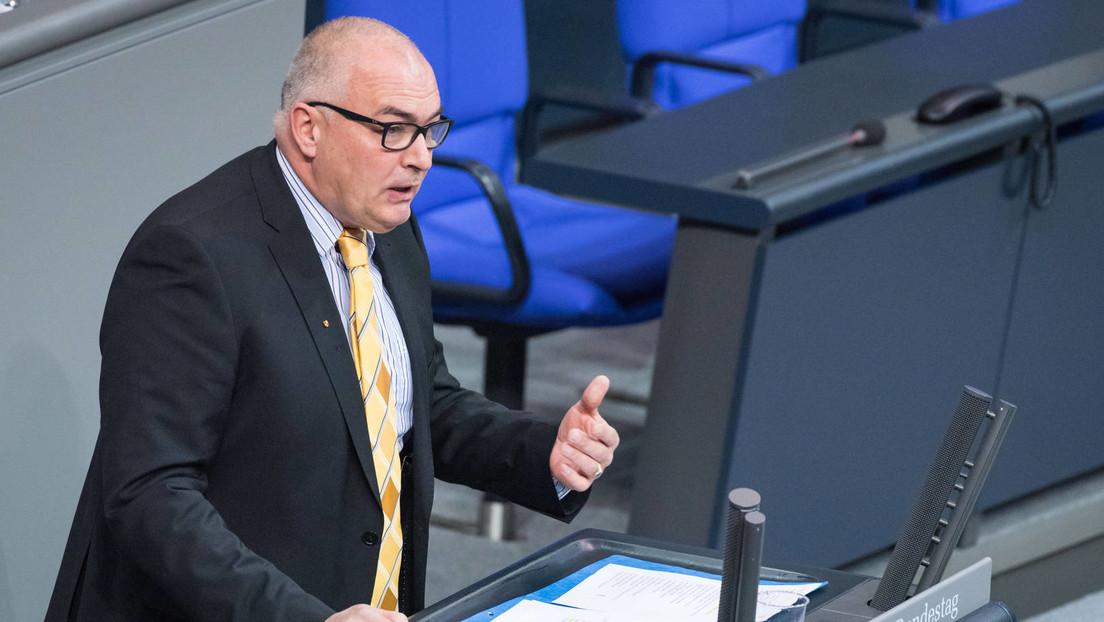 Weiterer Korruptionsvorwurf gegen CDU-Abgeordneten: Immunität von Axel Fischer aufgehoben