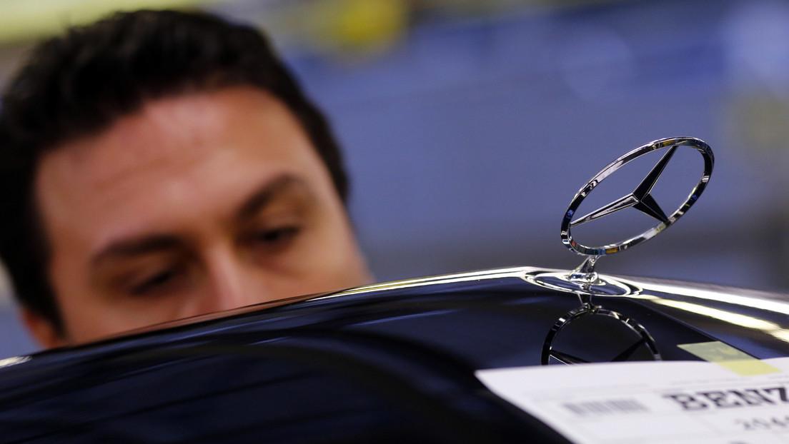 Mitarbeiter müssen zittern – weiterer Stellenabbau auch bei Daimler