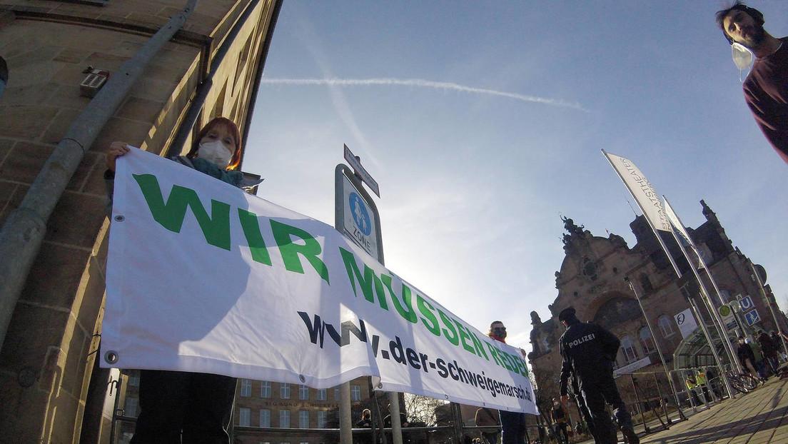 Anwalt hebelt mit Klage Maskenpflicht in Nürnberg aus
