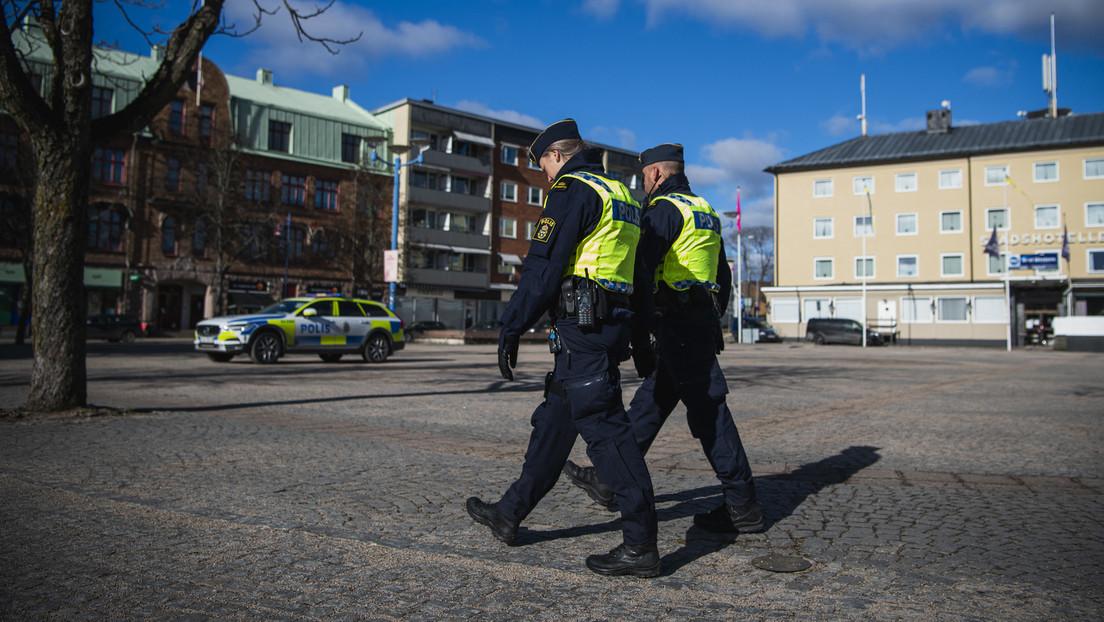 Angreifer in Schweden steht nicht mehr unter Terrorverdacht – Tatwaffe war Messer