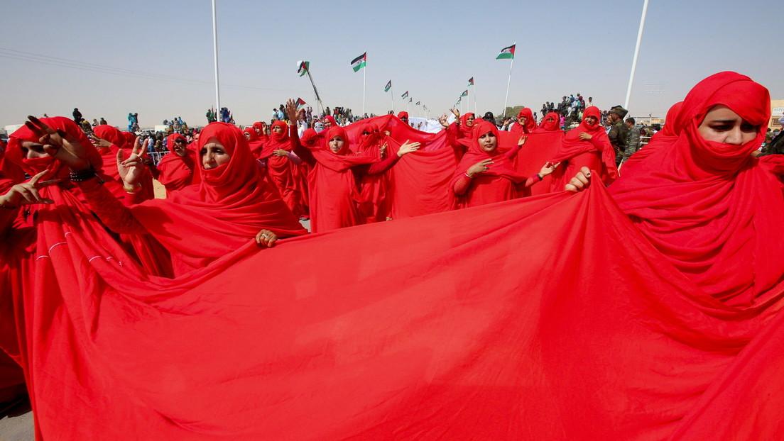 Der vergessen Konflikt in der Westsahara