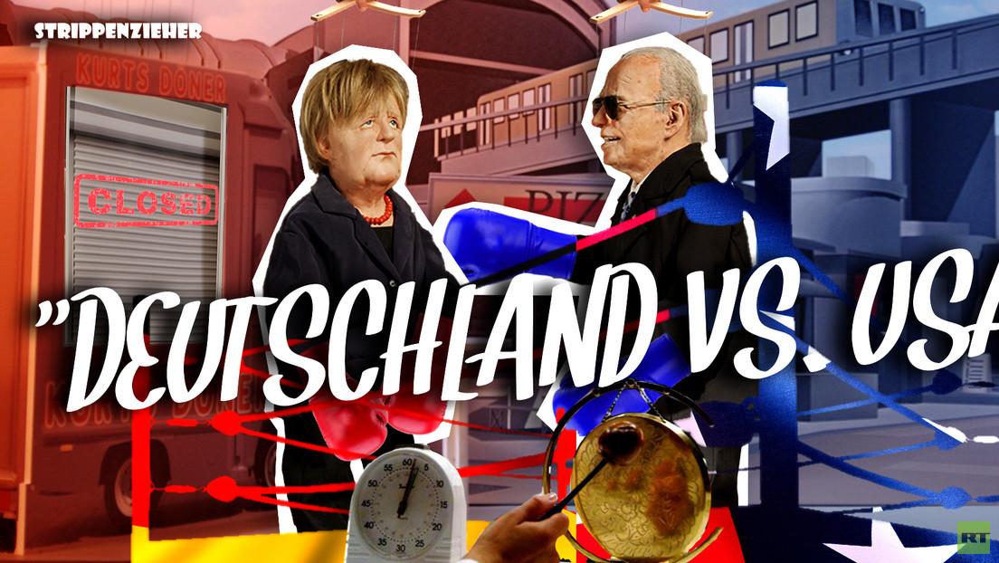 Deutschland vs. USA | Wen trifft die Pandemie härter? | Strippenzieher