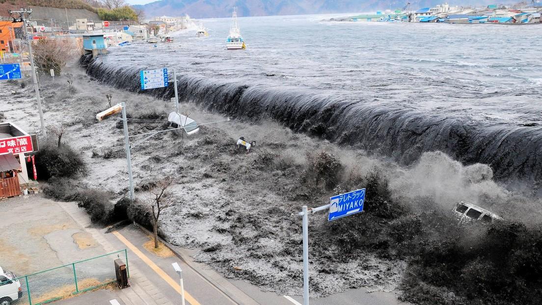 Heftiges Erdbeben der Stärke 7,2 vor Neuseeland – Tsunami-Warnung