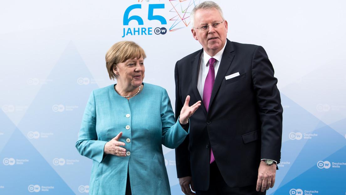 """Pressefreiheit mal anders – Wie die Deutsche Welle """"russischer Propaganda"""" Paroli bietet"""