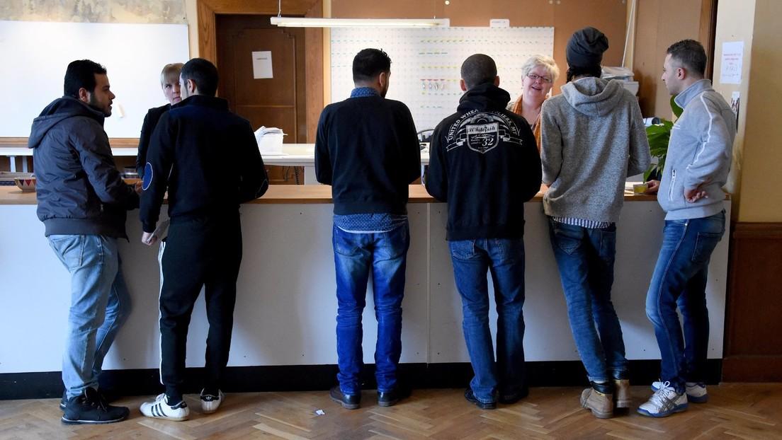 """""""Damaskus ist sicher"""": Dänemark plant Abschiebung von rund 100 syrischen Flüchtlingen"""