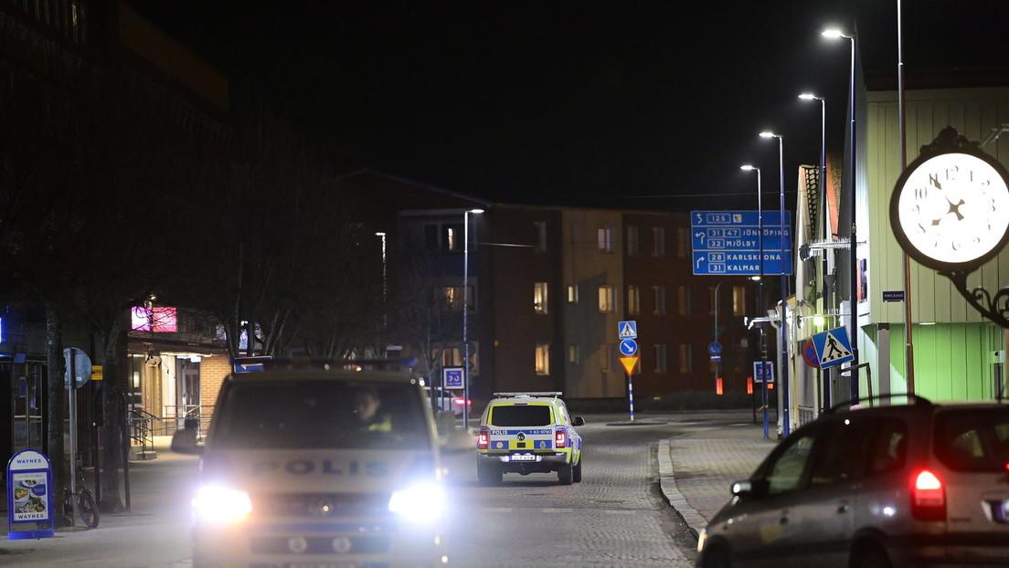 Messerangreifer von Vetlanda vor Haftrichter: Wutausbruch und psychische Störungen