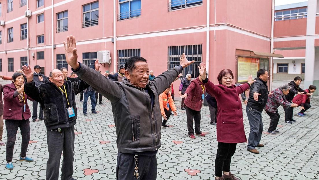 China kündigt Erhöhung des Rentenalters an
