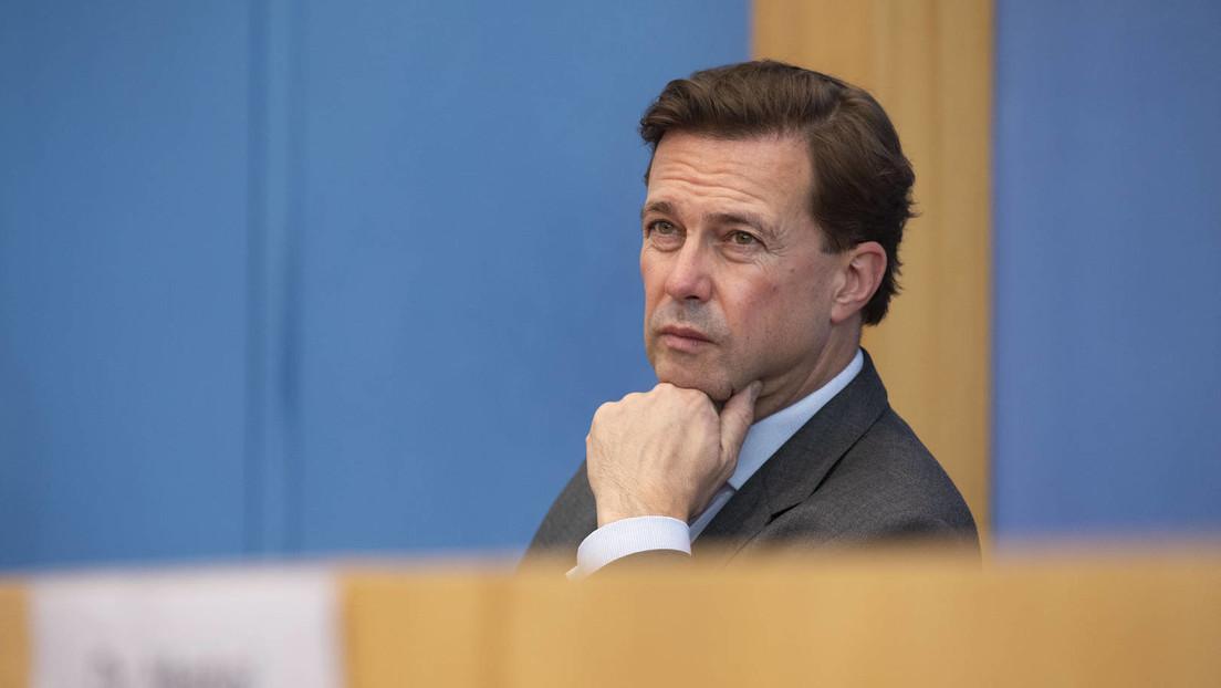 """Seibert zu RT-Kontosperrungen durch Commerzbank: """"Nichts, was die Bundesregierung betrifft"""""""