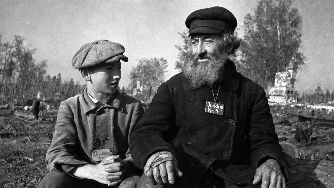 Über 13 Millionen ermordeter Zivilisten – Die vergessenen Opfer der Sowjetunion im Zweiten Weltkrieg