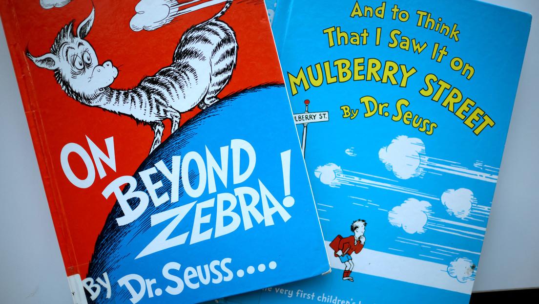 Rassismus? eBay entfernt sechs Bücher des Grinch-Erfinders Dr. Seuss