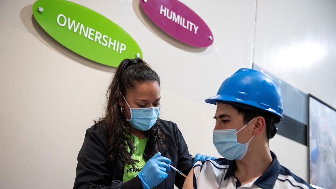 COVID-19-Impfung: Werden Kollateralschäden unter den Teppich gekehrt?
