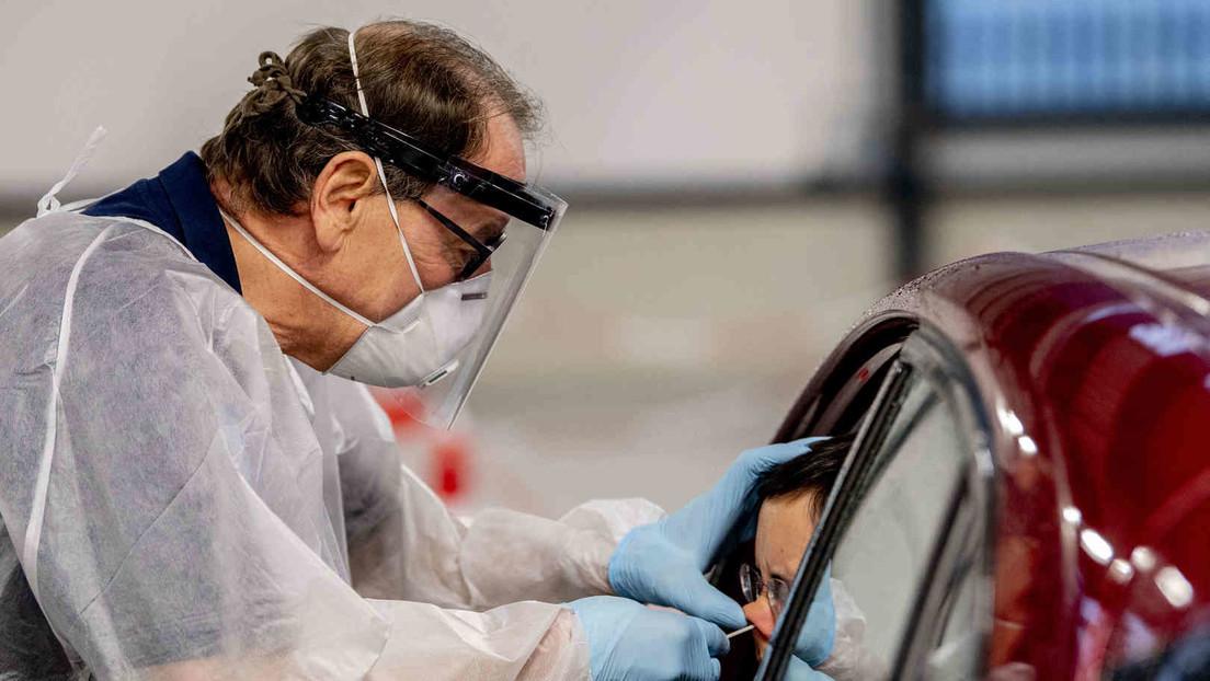 Verwirrung um falsch-positive Corona-Testergebnisse im Günzburger Bezirkskrankenhaus
