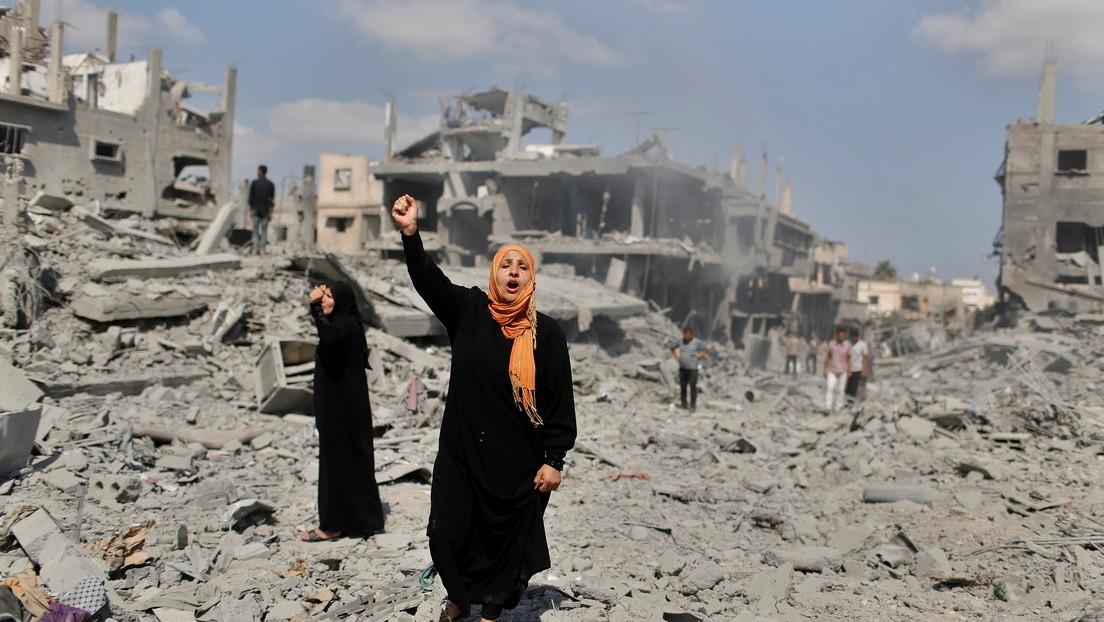 IStGH-Ermittlungen gegen Israel wegen Kriegsverbrechen: USA zeigen sich empört