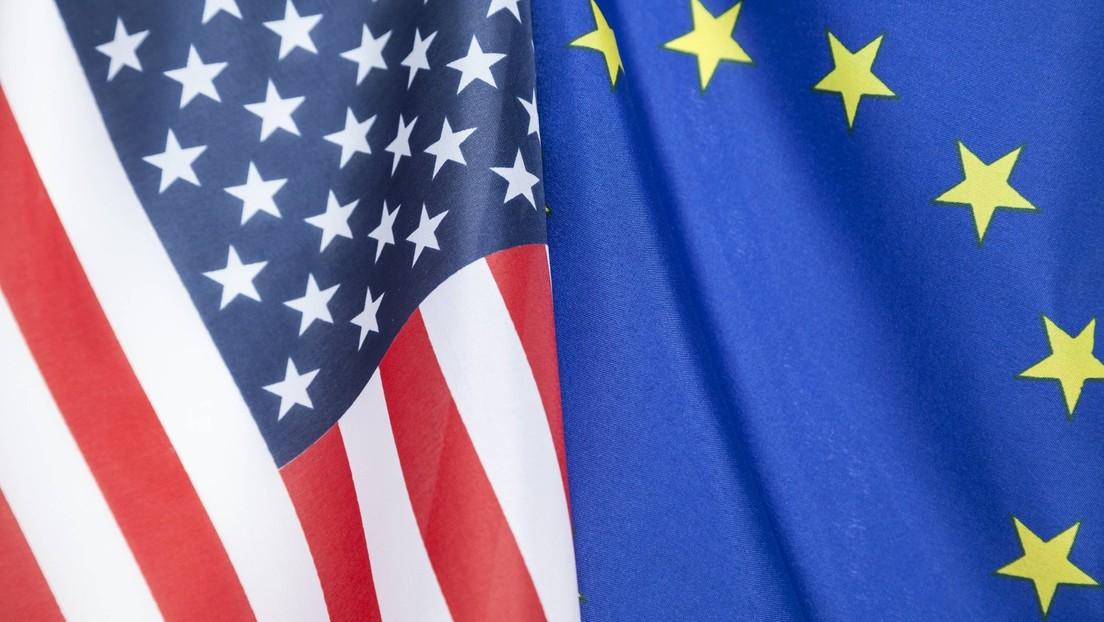 EU und USA setzen einen Teil der wechselseitig verhängten Strafzölle aus