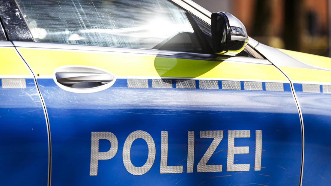Nach wilder Verfolgungsjagd in Hamburg: Ermittlungen gegen Polizisten