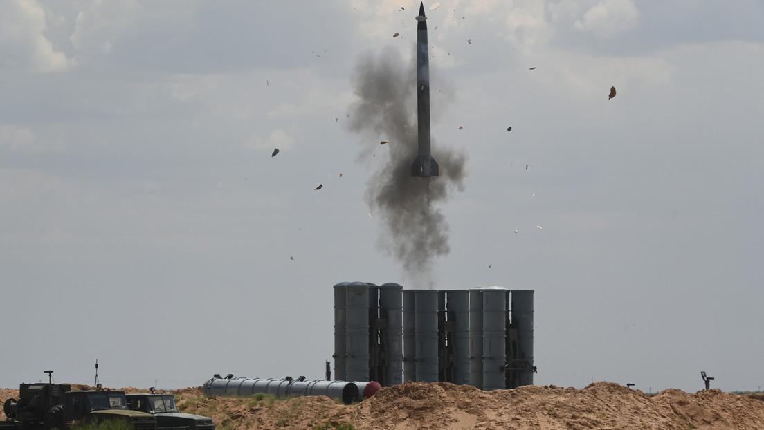 """Israels Angriffe in Syrien stellen Moskaus Geduld auf die Probe – """"Ein Gegenschlag wird bald folgen"""""""