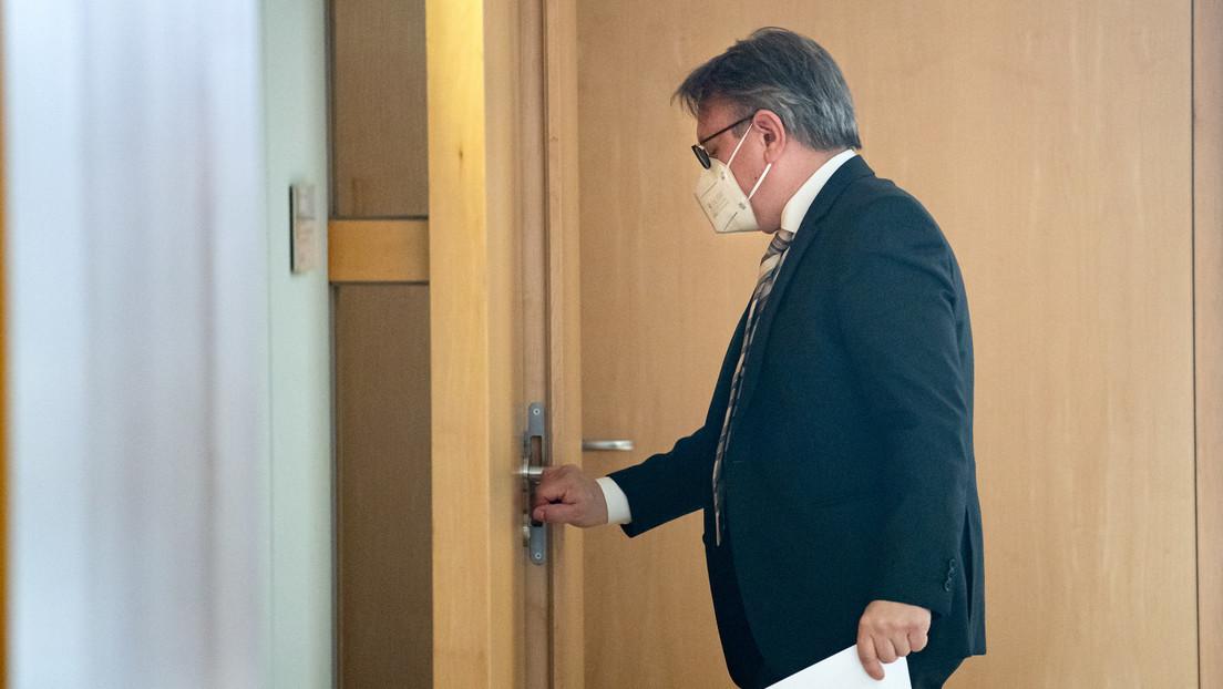"""""""Nicht zu tolerieren"""": Union gerät wegen Maskenaffären unter Druck"""