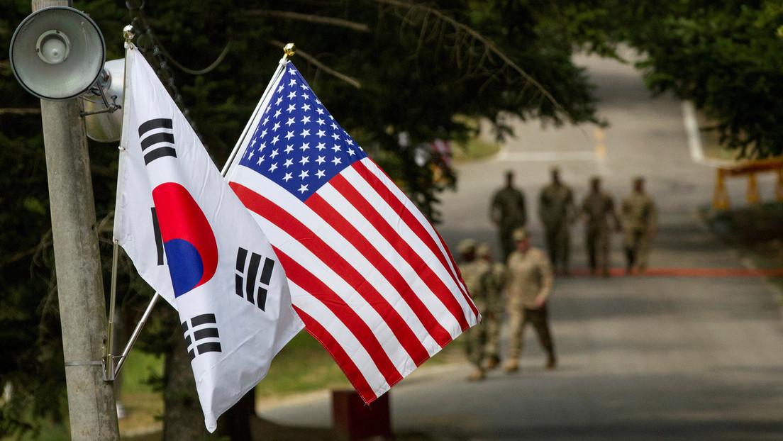Washington und Seoul einigen sich auf Kostenübernahme für US-Truppenpräsenz in Südkorea