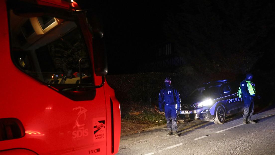 Frankreich: Justiz untersucht Tod des Industriellen Olivier Dassault