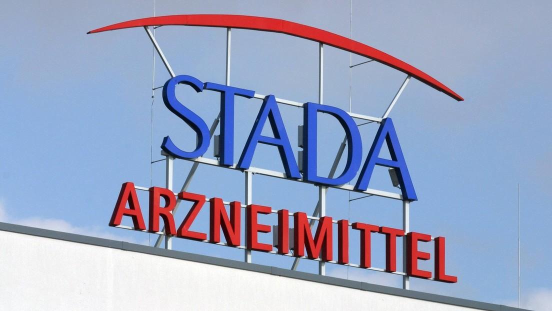 Deutscher Pharmakonzern Stada steigt in Cannabis-Markt ein