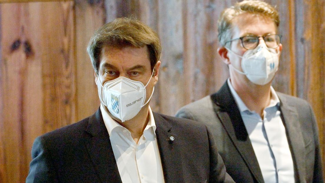 Georg Nüßlein ausgetreten – CSU erklärt sich für sauber