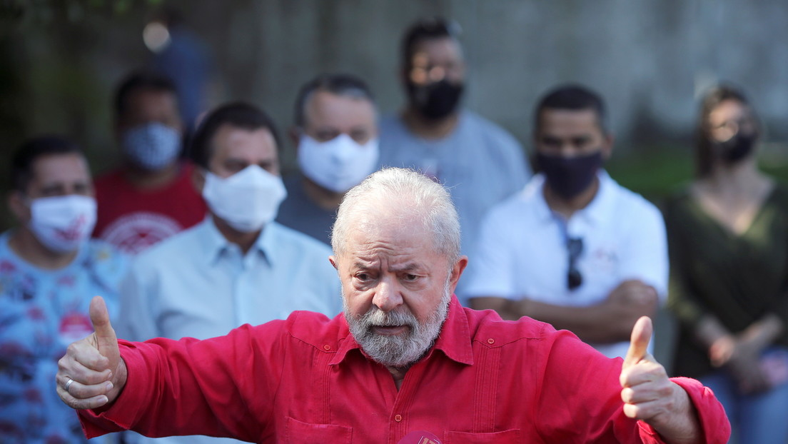 Brasilien: Oberster Gerichtshof hebt Urteile gegen Ex-Präsident Lula auf