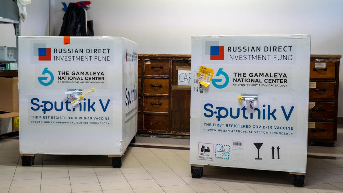 """""""Russisches Roulette""""? – Sputnik V fordert öffentliche Entschuldigung von EMA-Verwaltungsratsvorsitz"""