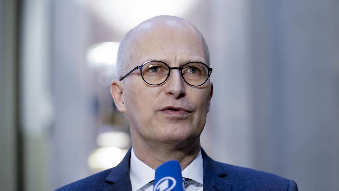 """Der """"Kanzler-Schlumpf"""" und """"die Gefahr vom erneuten Lockdown"""": Hamburgs Bürgermeister im Interview"""