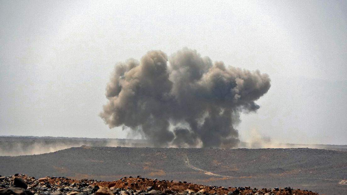Schwere Gefechte im Jemen: USA rufen Huthi-Bewegung zu Verhandlungen auf
