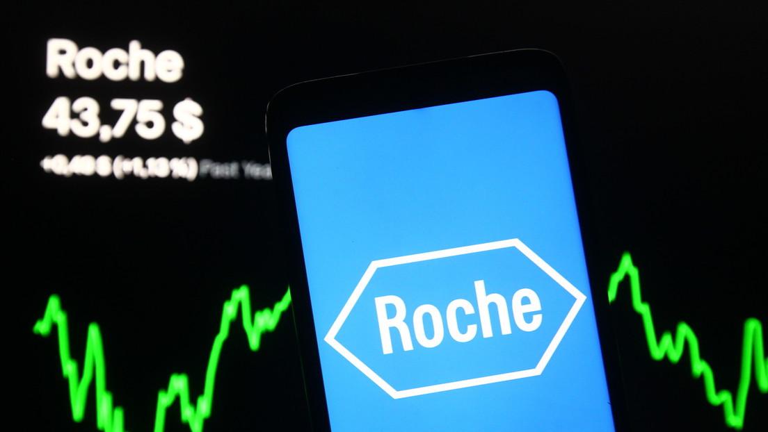 Schweizer Pharmakonzern Roche kündigt an: Jetzt kommt die Pille gegen Corona