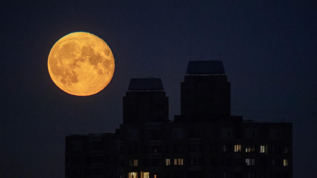 Russland und China unterzeichnen Memorandum über Errichtung einer gemeinsamen Mondstation